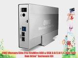 OWC Mercury Elite Pro FireWire 800