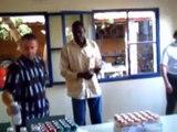 Reach Italia Burkina - école de mécanique