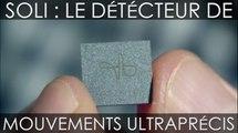 Project Soli : la puce radar de Google qui capte le mouvement des doigts avec une étonnante précision