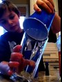1 St Science Experiment : Comparing Densities | simple science projects, | ib biology experiments,
