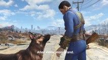Fallout 4 - Bande annonce officielle