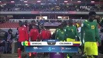 Coupe du monde U20 : Le Sénégal et la Colombie se quittent dos à dos