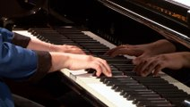Nocturne n°2 Op.27 de Chopin par Audrey Vigoureux | le Live du Magazine