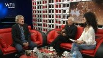 "Bernhard Brink - Hit -Te ne vai""  -TV-Musiksendung Star-Olymp - Amber-Musikpromotion"