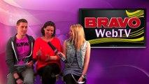 BRAVO WebTV - Zascha Moktan exklusiv im WebTV Studio