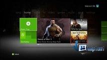 How to setup Netflix on Xbox 360
