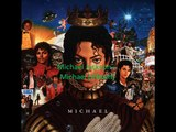 Michael Jackson - Michael (Album)