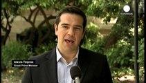 Grèce : les deux plans de réforme confrontés ce mercredi