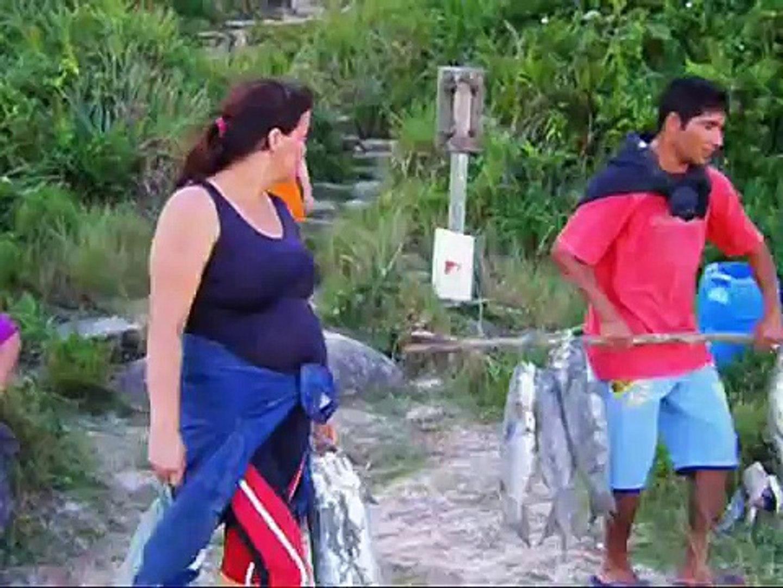 Pesca da Tainha - Praia do Miguel -  Ilha do Mel