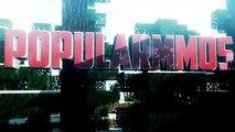 Minecraft: FUN WORLD MOD (SURVIVAL ISLAND, PLANETS, SKYBLOCK, & MORE!) Mod Showcase PopularMMOs