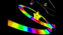 Level 99, Benjamin Briggs - Radiance (Final WIP) [Mario Kart 64 - Rainbow Road Remix]