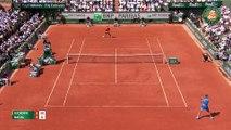 N. Djokovic v. R. Nadal | Roland Garros 2015 | Highlights Quarterfinals