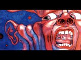 KING CRIMSON - IN THE COURT OF THE CRIMSON KING - I Talk To The Wind
