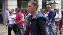 VIDEO. Tours : une marche pour les droits des femmes