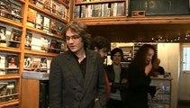 Rencontre Jean Rollin et Jean Pierre Bouyxou à la boutique Hors-Circuits (04-07-2007)