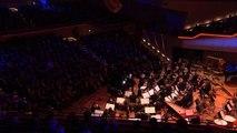 2014 New Year's Eve Concert / Rattle · Pressler · Berliner Philharmoniker
