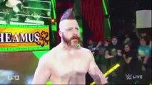 RAW [ Randy orton VS Sheamus ]  (FULL MATCH) 6/1/2015