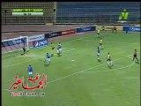 اهداف مباراة ( الإسماعيلي 2-2 المقاولون العرب ) الأسبوع 33 - الدورى المصرى الممتاز