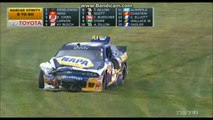 Kyle Busch Crash   Nascar Crash 2015 Daytona Xfinity