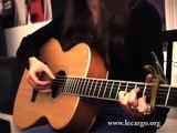 #26 Alela Diane - Pirate's gospel (Acoustic Session)
