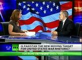 Saudi Arabia, Pakistan and Iran Next for Western Imperialists