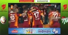 [LOL EXA]Burak Yılmaz 2.Gol Galatasaray Bursaspor 2-1 Türkiye Kupası Final 03062015
