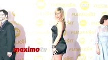 Tara Lynn Foxx ► 2014 XBIZ Awards Red Carpet Arrivals