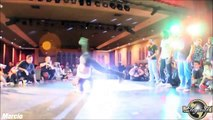 B-Boys Power Moves & Tricks # 2 : Moves Chasers