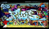 Graffiti in Berlin | The New York Times