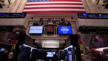 21 April 2011 Procera Networks rings the NYSE Opening Bell