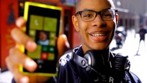 It's time to #Switch - UK Lumia TV Advert 2013