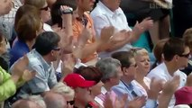 Federer vs Nadal Wimbledon 2008 Highlights [HQ]