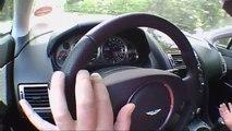 Aston Martin Vantage Review/Road Test/Test Drive