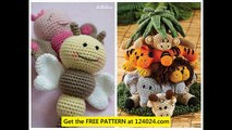 crochet cute animals crochet baby animal outfits how to crochet eyes for stuffed animals
