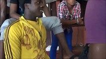 L'AFRIQUE DANSE (Cameroun) REPORTAGE DANSE HIP HOP