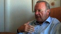 Keynote interview med Steen Hildebrandt om stress