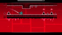 Geometry Dash lvl. 1 Stereo Madness - ForeverBound