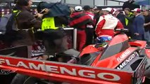 Superleague Formula Rd.1 Race2 Podium