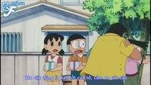 Hoạt Hình Doremon ★ Tập 92   Sinh nhật đáng sợ của Jaian   lặp lại & Jaian bị đánh bại MỚI 2015