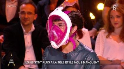 Jérôme Bonaldi : démonstration du masque révolutionnaire !