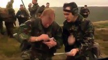 Military  REAL British Military   Army   Fitness   Training Course Video MUST WATCH 360p