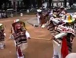 La Danza de Los Viejitos en Pátzcuaro (The Dance of the Old Men in Pátzcuaro)