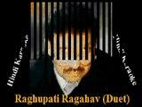 Raghupati Raghav (Hindi Karaoke Duet)