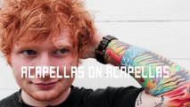 Ed Sheeran - Thinking Out Loud | ACAPELLA | Almost Studio Quality
