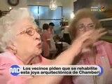 Reportaje en Madrid Directo (Telemadrid)