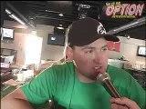 JDM OPTION Vol.43 D1 E-town NJ/V. Gittin Jr/DAI's US Tuning