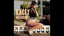 Kacey Musgraves - Stupid [AUDIO]