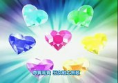 Pretty Cure Opening (Cantonese)