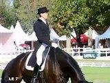 """Concours complet d'équitation le """"Lion d'Angers"""""""