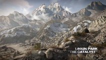 """EA/Linkin Park: """"Medal of Honor"""" Soundtrack/Trailer - """"The Catalyst"""""""